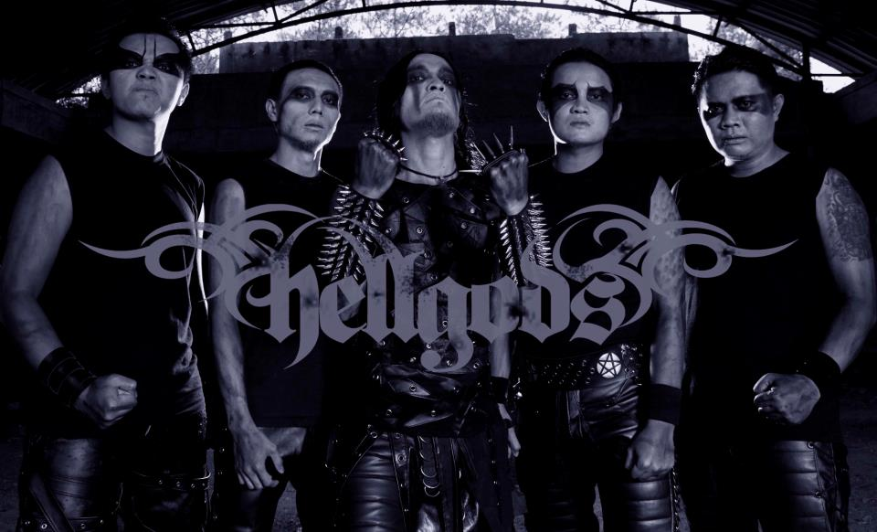 Hellgods - Photo