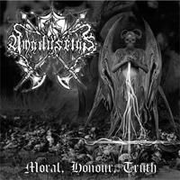 Amaduscias - Moral, Honour, Truth