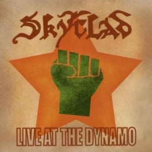 Skyclad - Live at the Dynamo