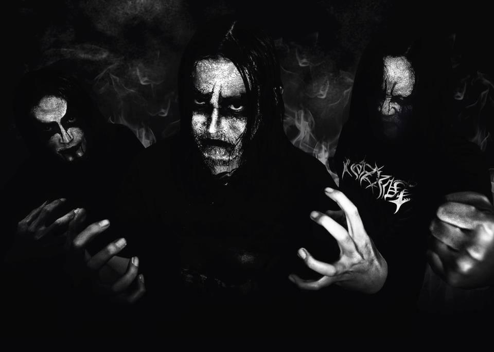 Neurotic of Gods - Photo