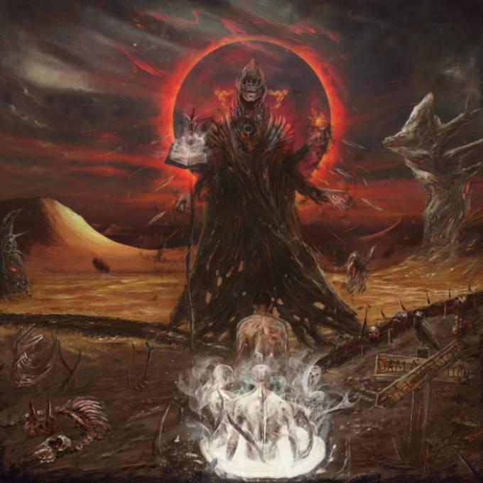 Meridius - Sealed in Blood