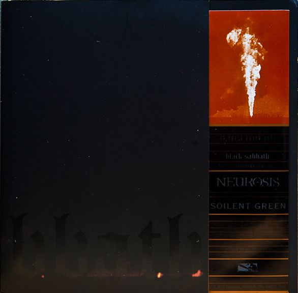 Neurosis / Soilent Green - In These Black Days Vol. 6