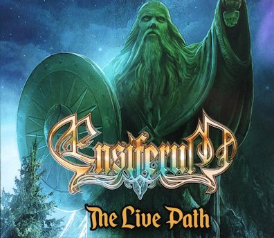 Ensiferum - The Live Path