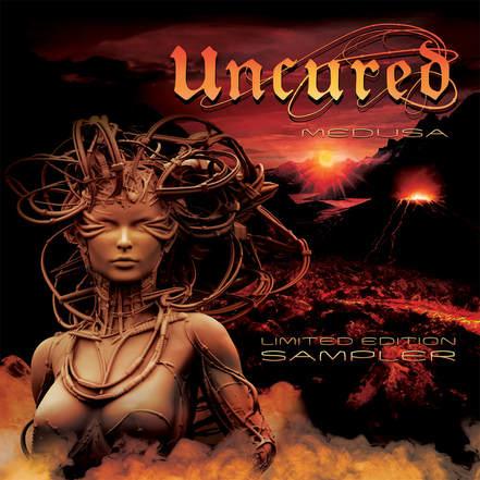 Uncured - Limited Edition Sampler