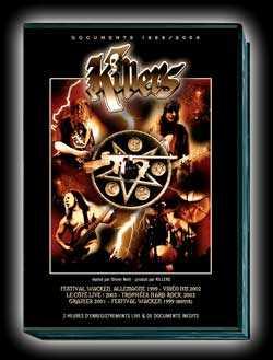 Killers - 1999/2004