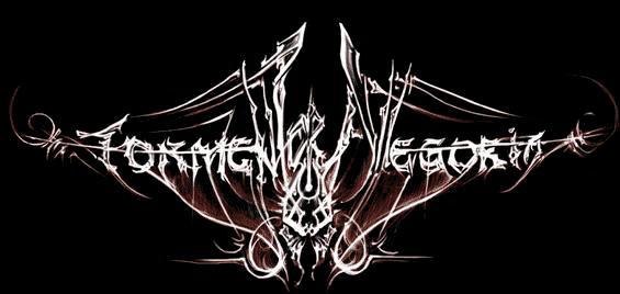 Tormentor Allegoria - Logo