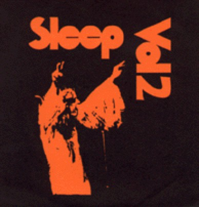 Sleep - Volume 2