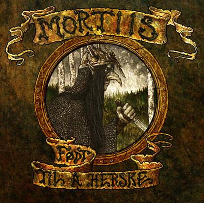 Mortiis - Født til å herske
