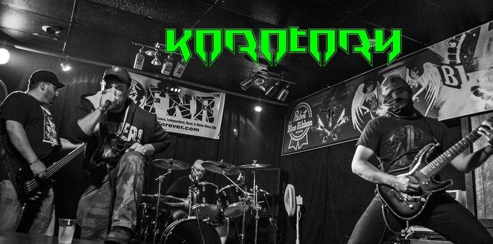 Korotory - Photo