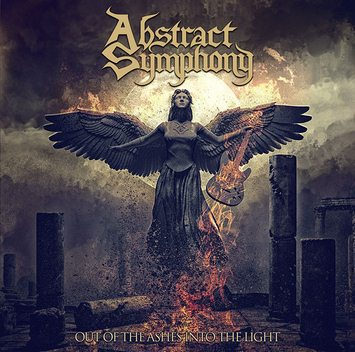 Abstract Symphony - Out of the Ashes into the Light