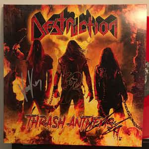 Destruction - Thrash Anthems II