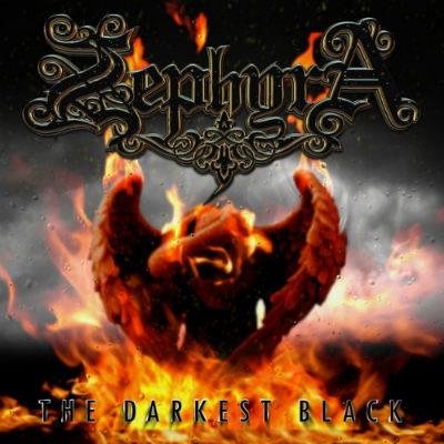 Zephyra - The Darkest Black