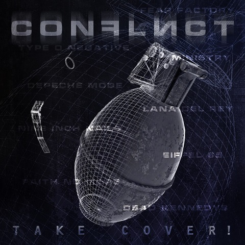 Conflict - Take Cover!