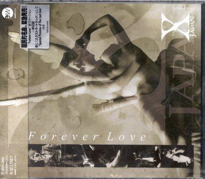 X Japan - Forever Love (Reissue)