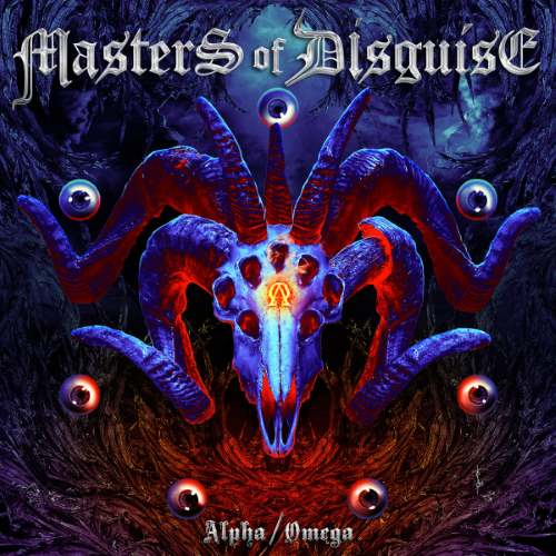Masters of Disguise - Alpha / Omega