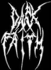 Dark Faith - Logo