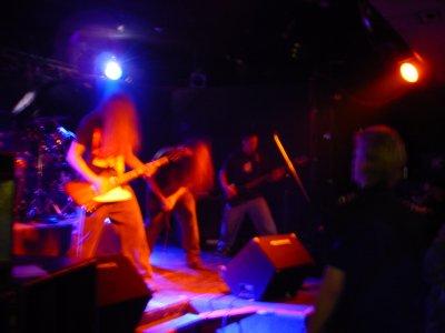 Dark Faith - Photo
