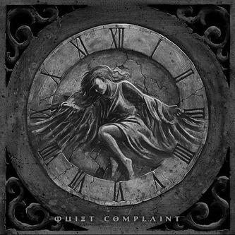 Bloodred Hourglass - Quiet Complaint