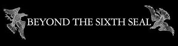 Beyond the Sixth Seal - Logo