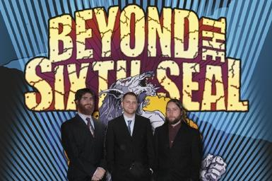 Beyond the Sixth Seal - Photo