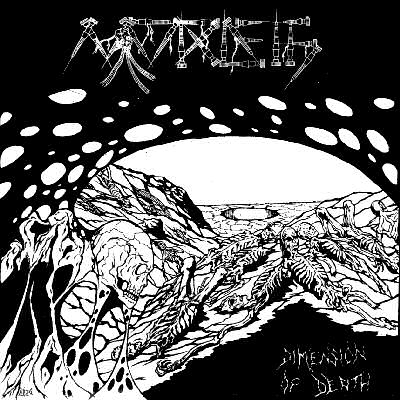 Mordeth - Dimension of Death
