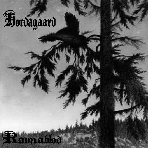 Hordagaard - Ravnablod
