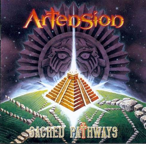 Artension - Sacred Pathways