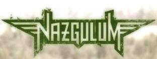 Nazgulum - Logo