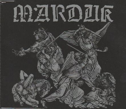 Marduk - Deathmarch