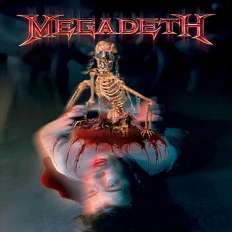 Megadeth - Moto Psycho