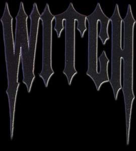 Witch - Logo