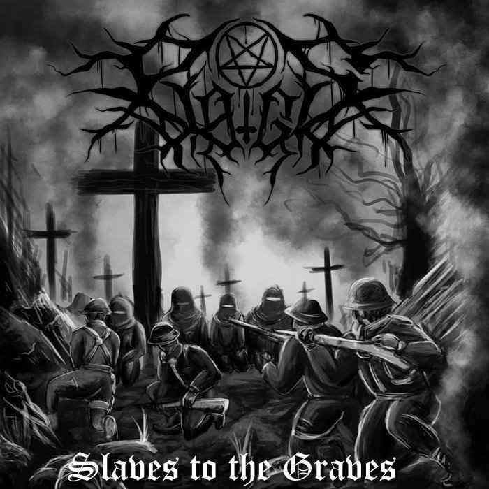 Plagis - Slaves to the Graves