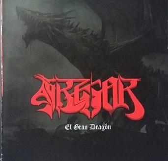 Agresor - El gran dragón