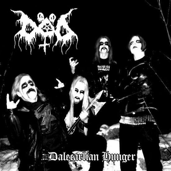 Död - Dalecarlian Hunger