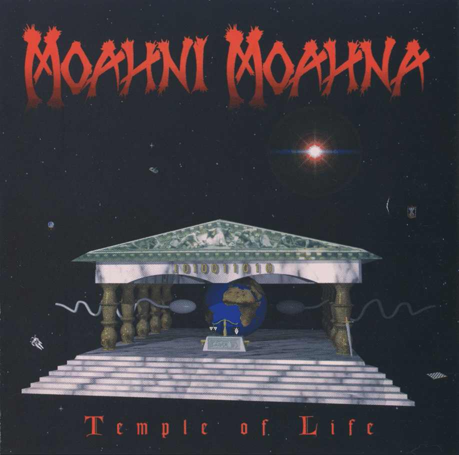 Moahni Moahna - Temple of Life