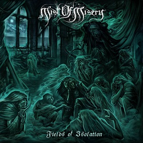 Mist of Misery - Fields of Isolation