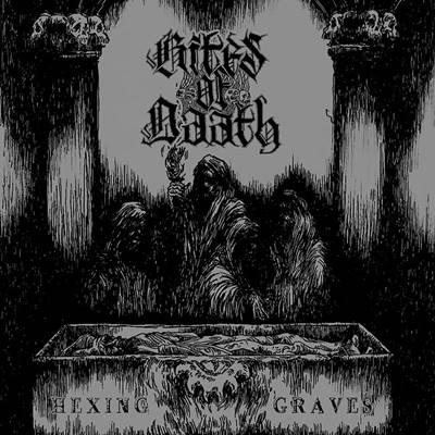 Rites of Daath - Hexing Graves