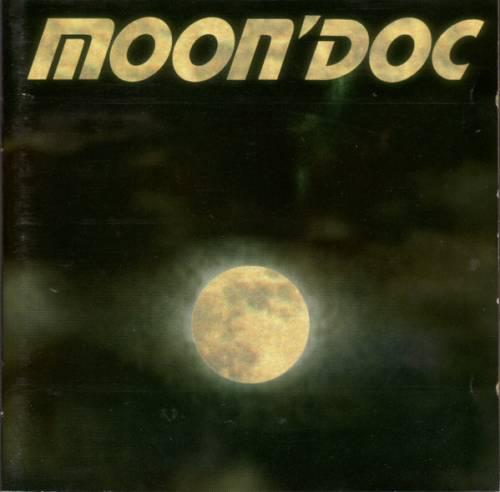 Moon Doc - Moon Doc