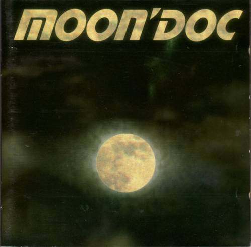 Moon Doc - Moon'Doc