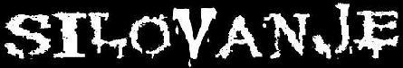 Silovanje - Logo