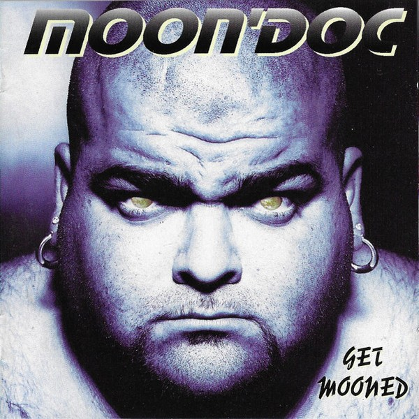 Moon Doc - Get Mooned