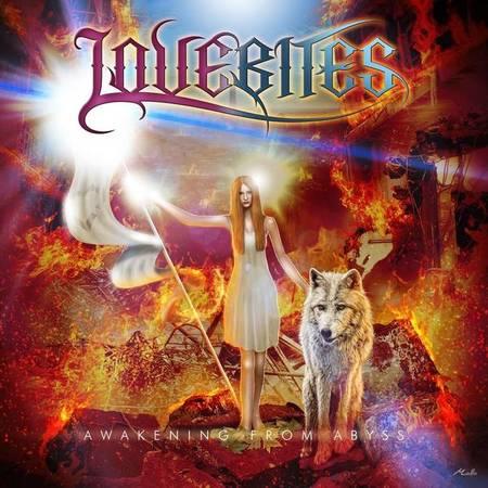 Lovebites — Awakening From Abyss (2017)