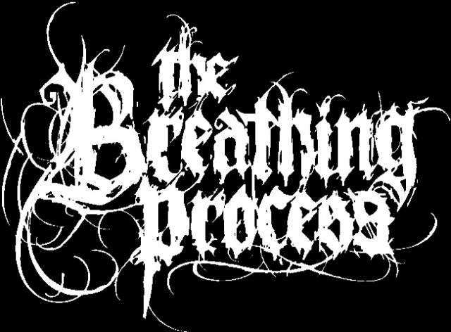 The Breathing Process - Logo