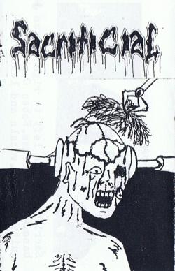 Sacrificial - Rehearsal Tape