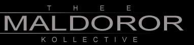 Thee Maldoror Kollective - Logo