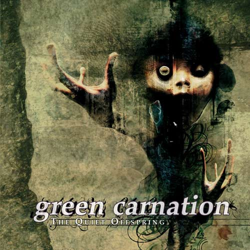 Green Carnation - The Quiet Offspring