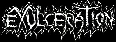 Exulceration - Logo