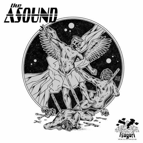 The Asound - The Asound / Intercourse