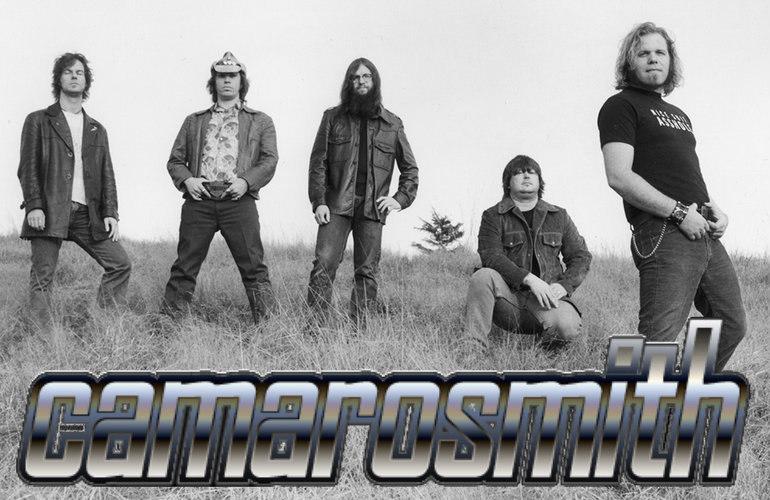 Camarosmith - Photo