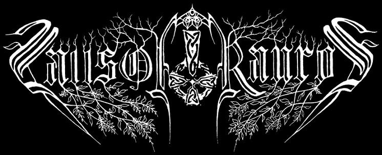 Falls of Rauros - Logo